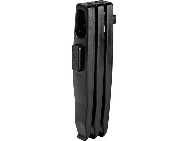 Cube RFR rengasrauta 3-osainen, black